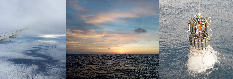 Portal de Ciencias de la Atmósfera y Física de los Océanos